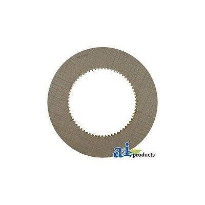 M3293t Steering Clutch Facing Disc For John Deere Mc 420c 430c 1010