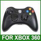 Xbox 360 Wireless Controller Black Genuine