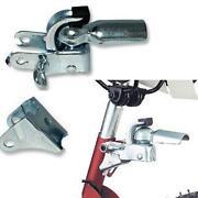 Fahrrad Anhängerkupplung