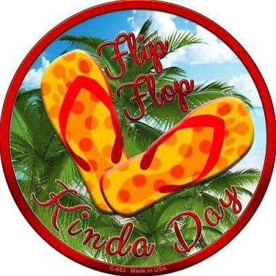 Flip Flop Kinda Day 12