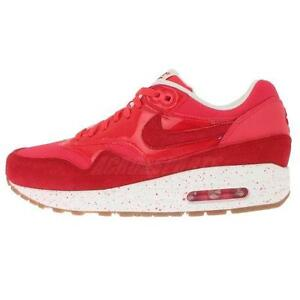 red air max women