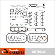 4AGE Gasket