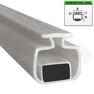 Magnetic Shower Door Seal | eBay