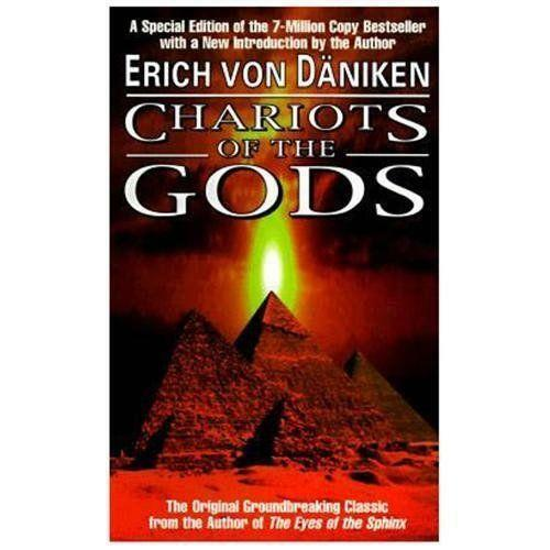 erich von daniken books - photo #4