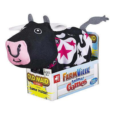 Zynga Farmville Animal Games   Old Maid Game  Zmc