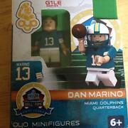 NFL Mini Figures