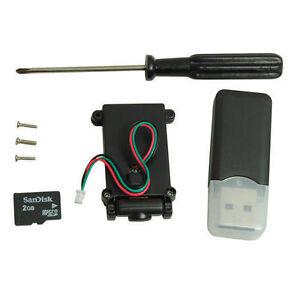 CAMERA for Micro drone 2.0 (mini rc quadcopter microdrone microdrones