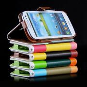 Samsung Galaxy S3 Card Case