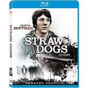 Straw Dogs Blu Ray