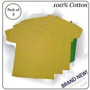 Boys School Polo Shirts
