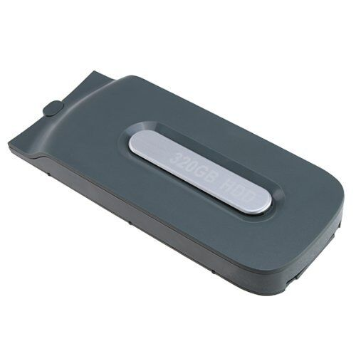 New 320GB External Hard Drive Disk HDD for Xbox 360 Console