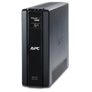 APC UPS  Back Up Power Source for Electronics