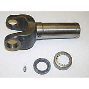 Jeep CJ Driveshaft