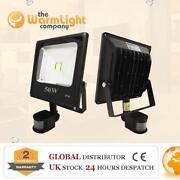 20W LED Floodlight PIR