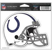 Indianapolis Colts Decals