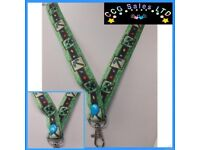 OFFICIAL MINECRAFT THEMED LANYARD