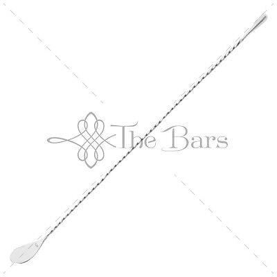 Teardrop Bar Tisch (Bar Spoon Teardrop Full Twist B004TL)