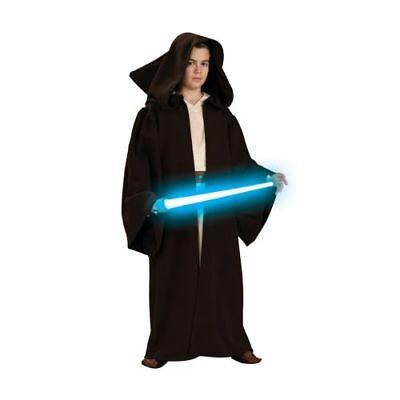 Star Wars Kinder Kostüm Jedi - Jedi Robe Kinder Kostüm