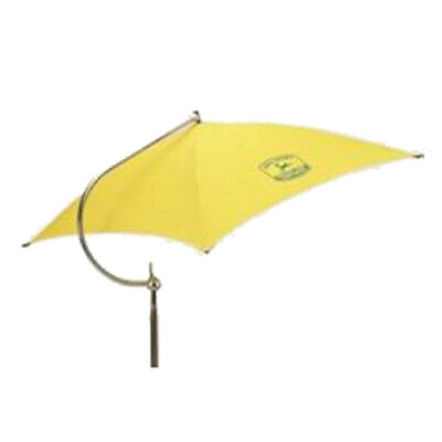 John Deere Original Equipment 1950s Logo Umbrella - Ty25325
