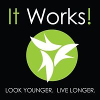 Selling ItWorks products