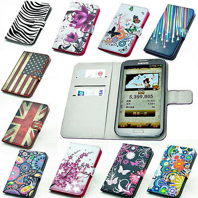 For Motorola/apple/samsung/LG/NOKIA/HUAWEI/SONY/HTC MAGNETIC FLIP LEATHER CASE