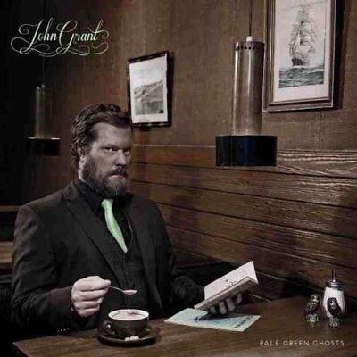 JOHN GRANT PALE GREEN GHOSTS 2013 ALTERNATIVE LP VINYL NEW 33RPM