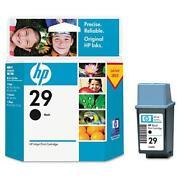 HP 29 Ink Cartridge