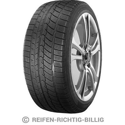 4 x Austone Winterreifen 245/45 R18 100V SP 901 XL