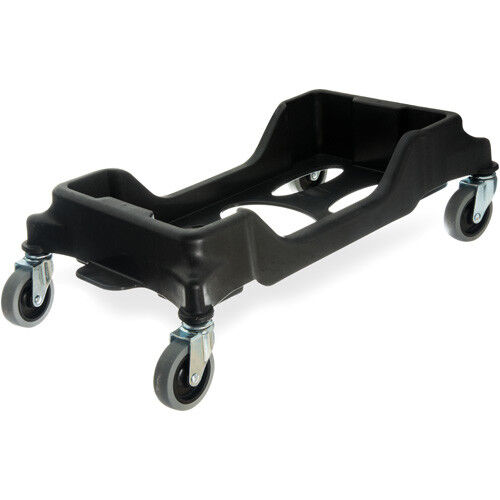 Carlisle 36921003 TrimLine Dolly, Fits 15 or 23 Gallon TrimLine Waste Containers