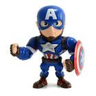 Captain America Die-cast Action Figures