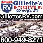 Gillette's Interstate RV Wholesaler