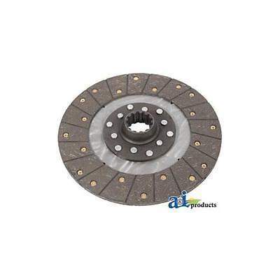 10a18593 Clutch Disc For Minneapolis-moline Tractor 335 445 U302 Big Mo 400