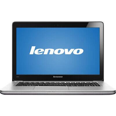 Lenovo 43762CU IdeaPad U410 14