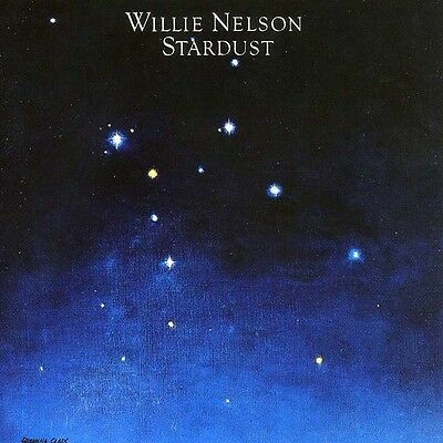 Willie Nelson - Stardust [New CD]