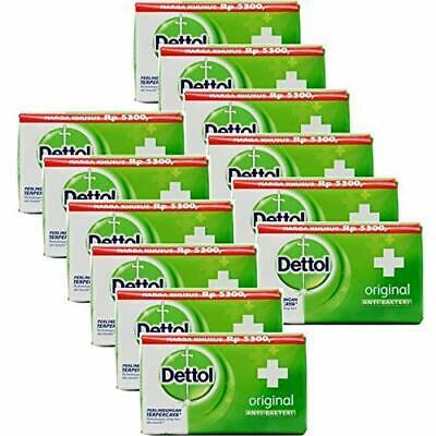 Dettol Original Antibacterial Soap - 100 Gr/3.5 ounce