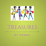 Treasures by Donna