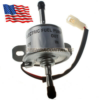 Fuel Pump For John Deere Gator Hpx Pro 2020 4020 F1420 F912 F932 F911 777 322