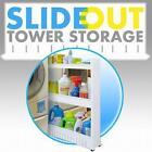 Sliding Kitchen Shelves