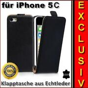 iPhone 5 Leder