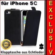 iPhone 5 Leder