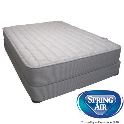 Spring Air Mattress Ebay