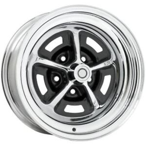 (Wanted) Classic Chrome Magnum 500 wheels