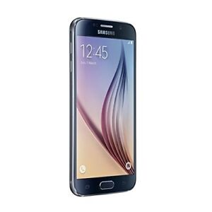 Bell Samsung S6 32gb - used