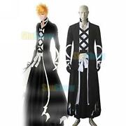 Bleach Costume