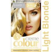 Light Brown Hair Dye