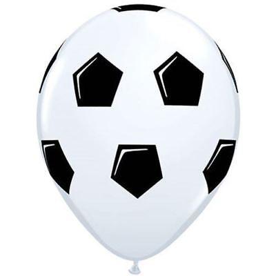 Soccer Balls 12