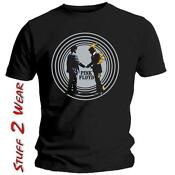 Pink Floyd Wish You Were Here T Shirt