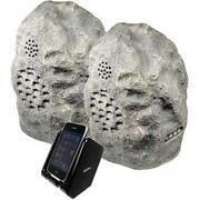 Wireless Rock Speakers
