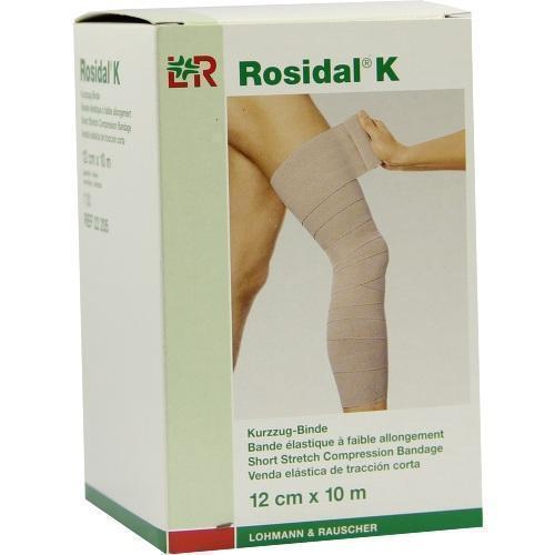 ROSIDAL K Binde 12 cmx10 m 1 St