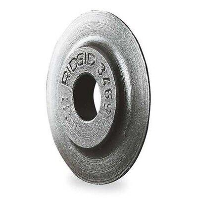 Ridgid 33185 E3469 Pipe Cutter Wheel Replacement Tube Cutting Wheel